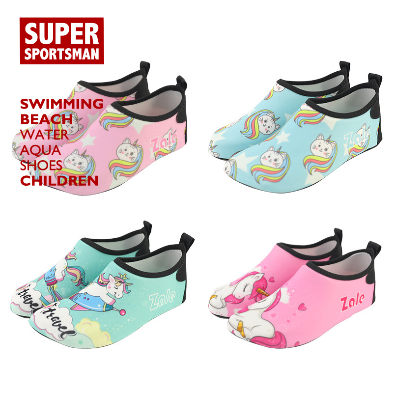 Disney® Girls Surf Aqua Shoes for Beach Wetsuit Canvas Shoes Pool /& Outdoor