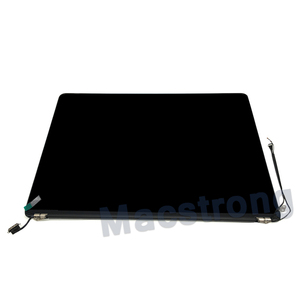 "Image 3 - Tested A1398 LCD Screen Assembly for Macbook Pro 15"" A1398 LCD Full Display Assembly Late 2013 Mid 2014 Replacement 661 8310"