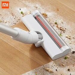 Nuovo Xiaomi Mijia aspirapolvere Wireless Lite palmare portatile spazzare 17kPa ciclone aspirazione spazzola per pavimenti strumento per la pulizia della casa