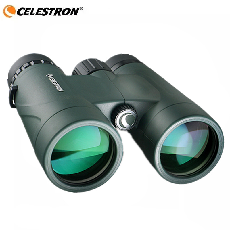 Celestron Natural DX Series Binoculars HD Waterproof Star Viewing Low Light Night Vision High Power Professional Outdoor