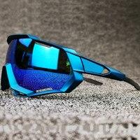 2019 marca deportes al aire libre gafas de ciclismo hombres gafas de ciclismo de carretera de montaña bicicleta ciclismo gafas UV400 Peter ciclismo gafas de sol|Gafas de ciclismo|Deportes y entretenimiento -