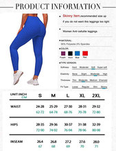 Women Hot Yoga Pants White Sport leggings Push Up Tights Gym Exercise