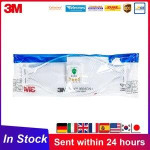 FFP2 3M Aura 9324 9324CN masque KN95 masque facial Mascarillas respirateur sécurité bouche masques réutilisable masque respirateur masque anti-poussière FFP2
