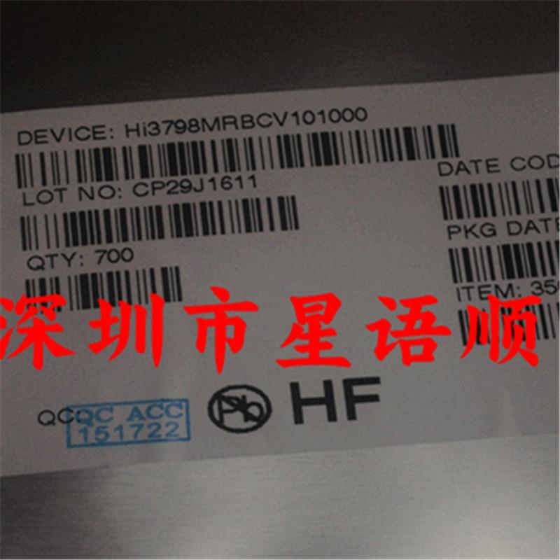 1pcs 100% New And Orginal HI3136RNCV100 HI3136 QFN48 In Stock