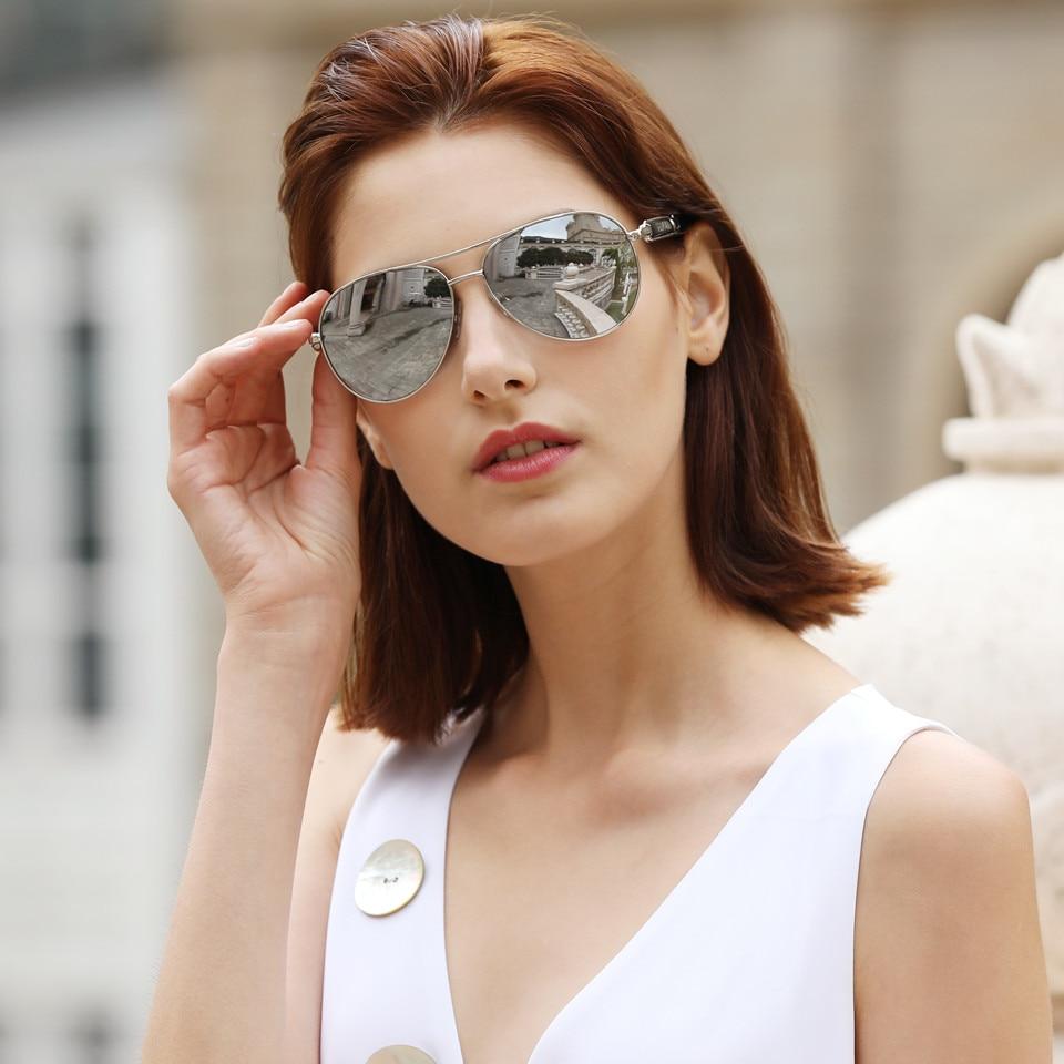 H526c28b95e574525831c03ccd0918523d FENCHI Polarized Sunglasses Women Vintage Brand Glasses Driving Pilot Pink Mirror sunglasses Men ladies oculos de sol feminino