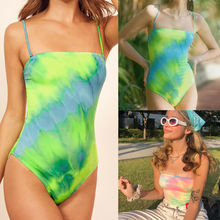 Goocheer 2019 New Fashion Womens Sleeveless Short Romper Floral Print Jumpsuit Colorful Camouflage Bodysuit Stretch Leotard Top