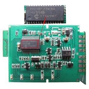Image 2 - Elm327 USB OBD2 Xe Giao Diện Chẩn Đoán Dụng Cụ V1.5 ELM 327 V 1.5 OBD 2 ELM 327 Mã Quét PIC18F25K80 chip Máy Quét Chẩn Đoán
