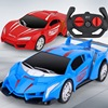 RC Car Toys Vehicle Model Children's Remote-Control Automobile Toys Charging Electric Wireless Drift Racing Car Gifts for Boys