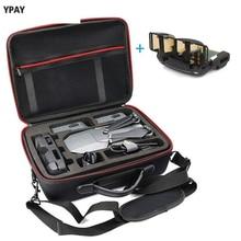 Case Handbag Storage-Box Shell Waterproof-Bag Shoulder Platinum Dji Mavic for Portable