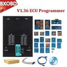 2020 arancione 5 strumento diagnostico dell'automobile 1.36 programmatore arancione dell'ecu 5 con l'adattatore completo
