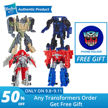 Hasbro Transformers Movie 6 Energon Igniters Power Series Bumblebee Camaro Optimus Prime Shatter Autobots Ratchet Car Toys трансформер transformers energon igniters bumblebee e0691 e0742