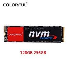 Laptop Colorful Ssd M2 Nvme Internal Ssd-Disk Hard-Drive 256GB Desktop 128GB