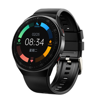 MT-3 Smart Watch Men Bluetooth Call Full Touch Screen 8G Memory Space 2020 New Smartwatch For Android IOS Sports Fitness Tracker 8