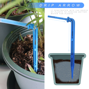Image 5 - New Garden Remote Control Intelligent Watering Device Automatic Water Drip Irrigation System WIFI Connection Mobile APP Control