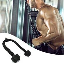 Сверхмощный Штатив для бокового бицепса тренажер мышц фитнеса