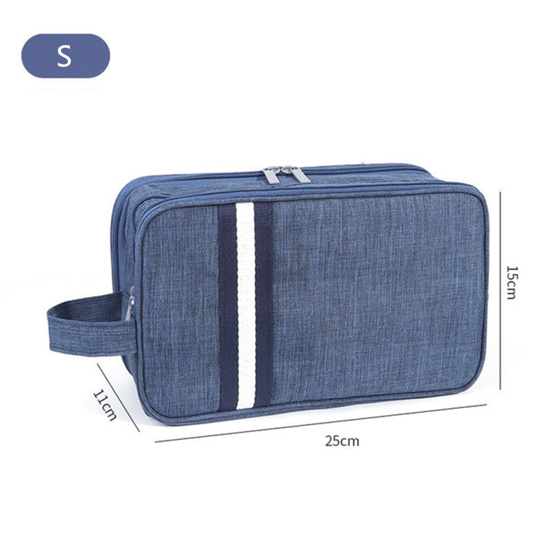 portátil simples caixa de armazenamento grande capacidade