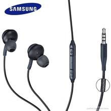 Samsung-auriculares intrauditivos para teléfono móvil inteligente, audífonos internos con cable de 3,5mm para EO-IG955 Galaxy S8 s9 S10