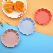 1pcs Round Silicone Cake Mold For Chocolate Dessert Mould DIY Decorating Silicone Mould Baking Forms Baking Pan For Pastry Cake