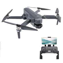 Shiji F11 4K Pro two axis PTZ f11s EIS electronic anti shake GPS UAV model four axis toy