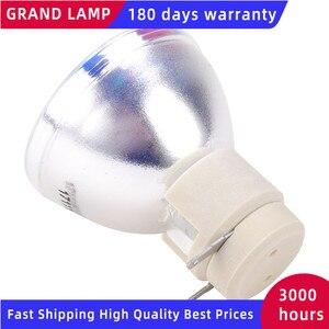 Image 5 - RLC 092 RLC 093 P VIP 190/0.8 E20.9N Compatible projector lamp bulb for PJD5553LWS PJD5353S PJD5555W PJD5255 PJD5155 HAPPY BATE