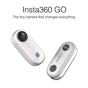 Image 2 - Insta360 go 1080 p 비디오 스포츠 액션 카메라 flowstate timelapse hyperlapse youtube vlog 비디오 제작을위한 슬로우 모션