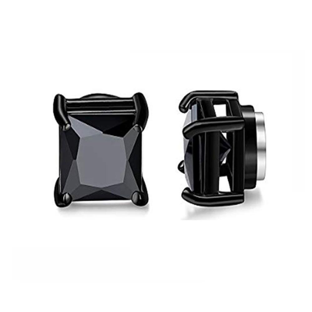 Black Square Zircon