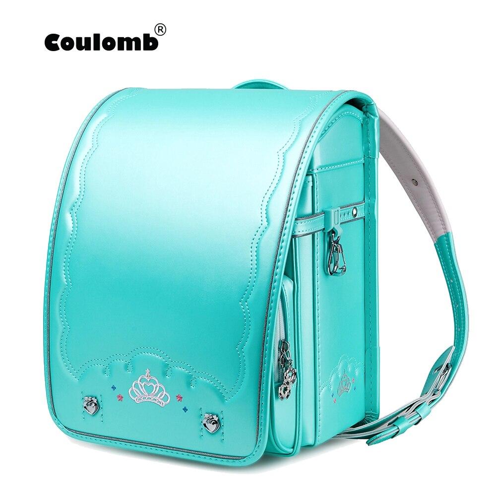 Купить детская школьная сумка в японском стиле colomb для девочек детский