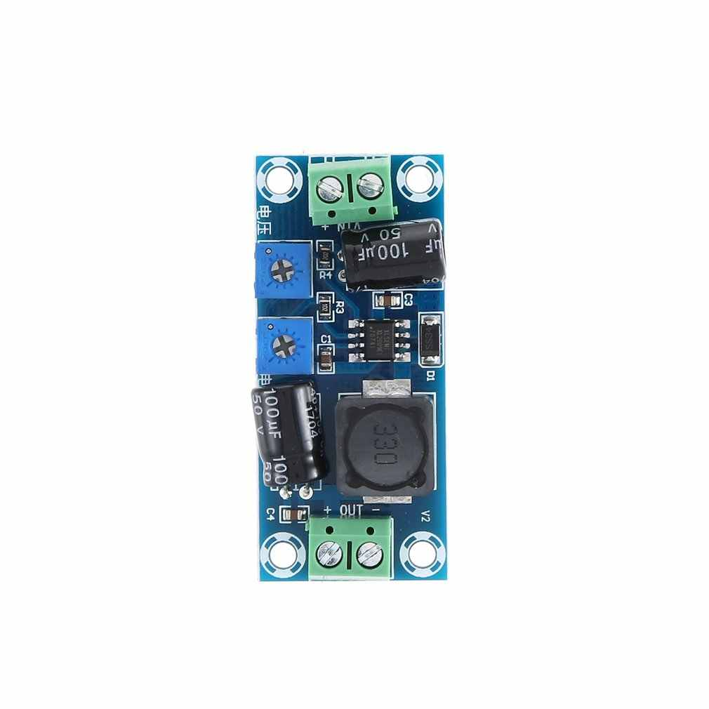 XH-M353 Constant Current / Voltage Power Module Supply Battery Lithium-Battery Charging Control Board 1.25-30V 0-2A