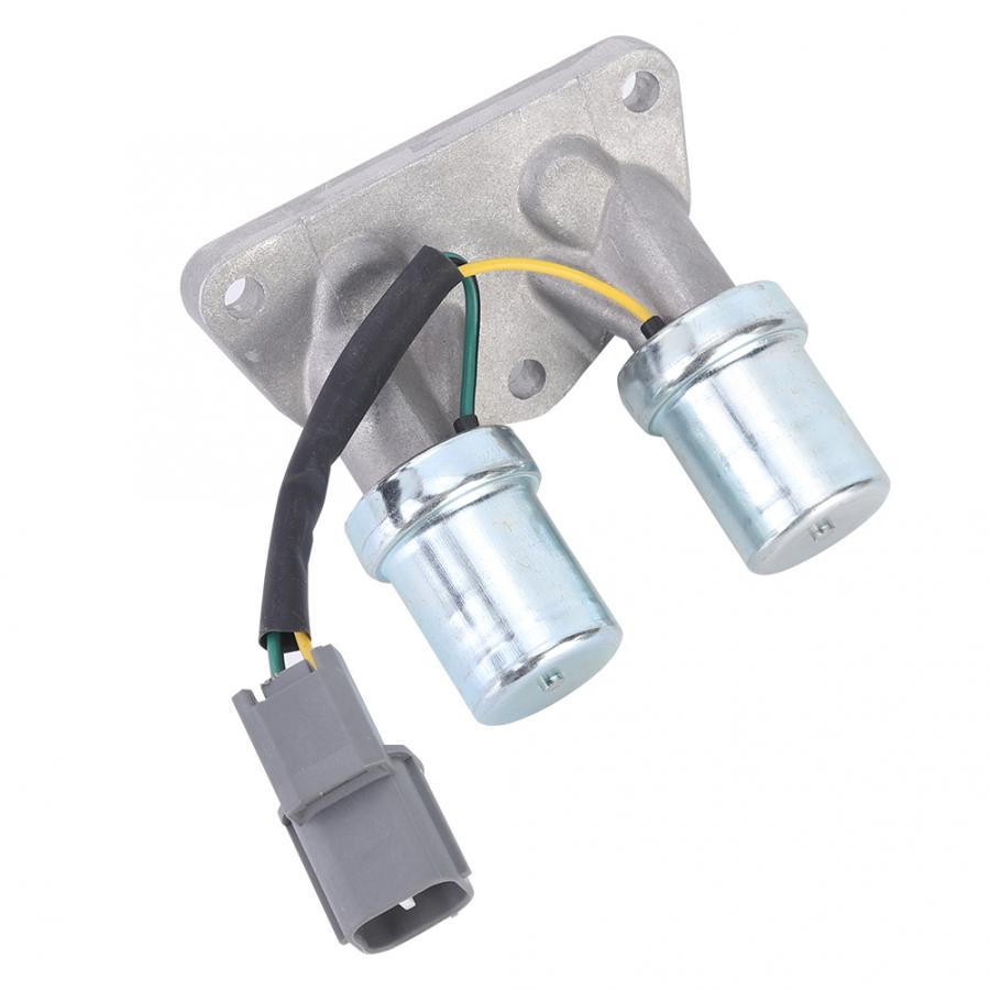CNC Speed Changing Box Gearbox Transmission Shift Control Solenoid Valve Fit for Honda Civic 28200-PLX-003(China)