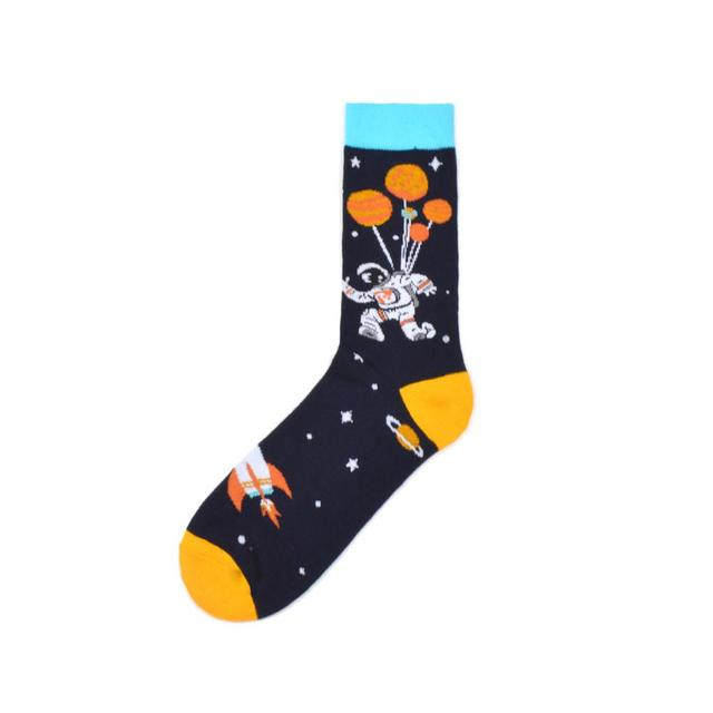 Details about  /Mens Combed Cotton Socks Colorful Argyle Casual Dress Happy Socks Wedding Gifts