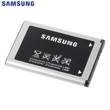 Batterie de remplacement pour Samsung J800 S3650 S7070 S5608 S3370 L700 W559 S5628 C3222, 1000mAh, AB463651BE/BU, originale
