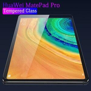 9H Закаленное стекло Защитная пленка для экрана для Huawei MatePad Pro 10,8 Wi-Fi MRX-W09 MRX-W19 MRX-AL09 10,8