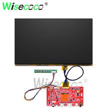 no backlight 12.5 inch 3840*2160 4k lcd screen with HDMI EDP 40 pin interface for 3D printer DIY project wisecoco LQ125D1JW34