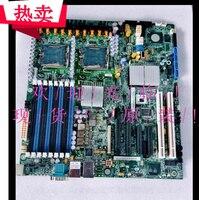 S 5000psl 771 placa de servidor aparelho suporte 54 s5000psl