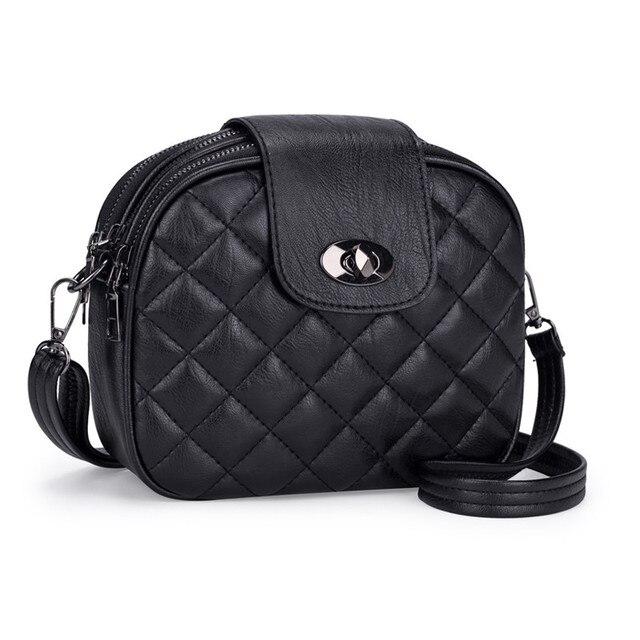 LYKANEFU Soft Women Leather...