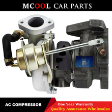 New Turbo for Suzuki ALTO RHB31 Mini VZ21 13900-62D50 JA11V, JA11C ,JA71C, JA71V Charger 1390062D51 VE110069