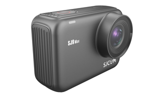Image 2 - SJCAM SJ9 Max 3 Axis Gyro/EIS Native 4K30FPS WiFi Remote Action Camera Novatek NT96683 Live Streaming 10m Body Waterproof DV