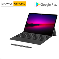 Helio X27 Deca Core Android 8.0 Tablet PC 11.6 2560x1600 Display 8GB RAM 128GB ROM 4G Phone Call GPS 20MP+8MP Cameras Tablets