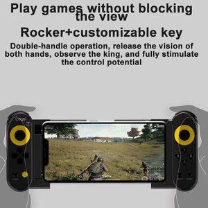 Image 5 - IPega PG 9167 bluetooth беспроводной геймпад растягивающийся игровой контроллер для iOS Android мобильный телефон/ПК/планшет для PUBG игр для мобильного контроллера Pubg Gamepad Android Joystick PC