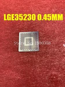Image 2 - Plantilla LGE35230 LCD, 0,4 MM 0,45 MM, plantilla BGA, Envío Gratis, 1 Uds.
