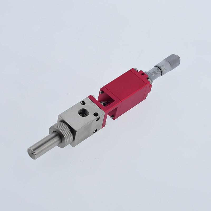 FHIS - Inchiostro resistente alla corrosione a valvola a pistone - Utensili elettrici - Fotografia 2