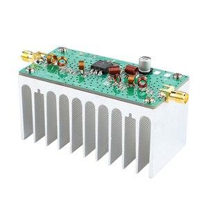 Image 5 - Aiyima 88 108mhz 6ワットvhfパワーアンプfm amplificador 12用fmトランスミッタrfラジオハムとヒートシンク
