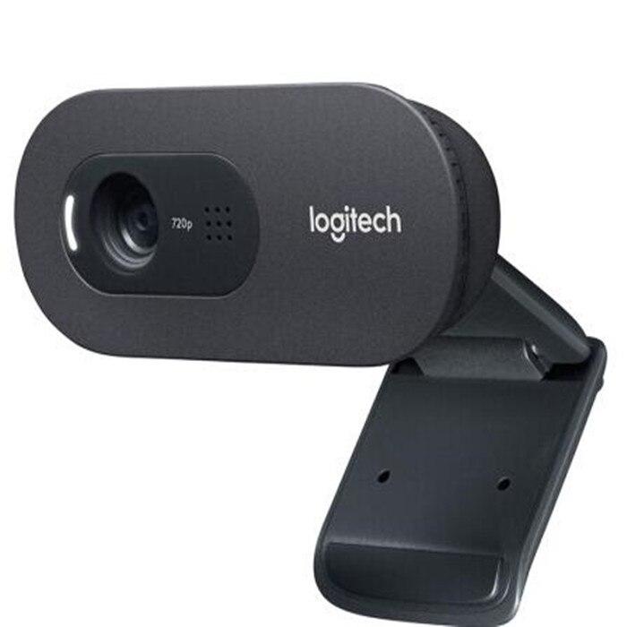 Logitech C270i IPTV ordinateur de bureau réseau vidéo Webcam lecteur gratuit avec du blé