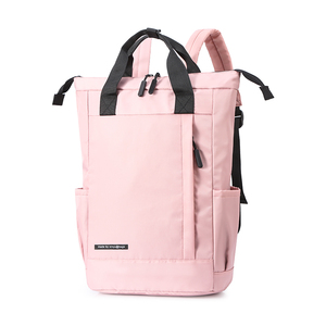 Fashion High Quality Unisex Backpacks Multifunction Large Cpacity Ladies Backpack Famous Brand Sold Multi-pocket Women Backpacks(China)