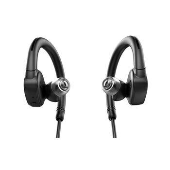 Bluetooth Headset 8G memory IPX7 waterproof Bluetooth  Earphone Swimming Wear in-ear Tightness Headphones Physical Waterproofing