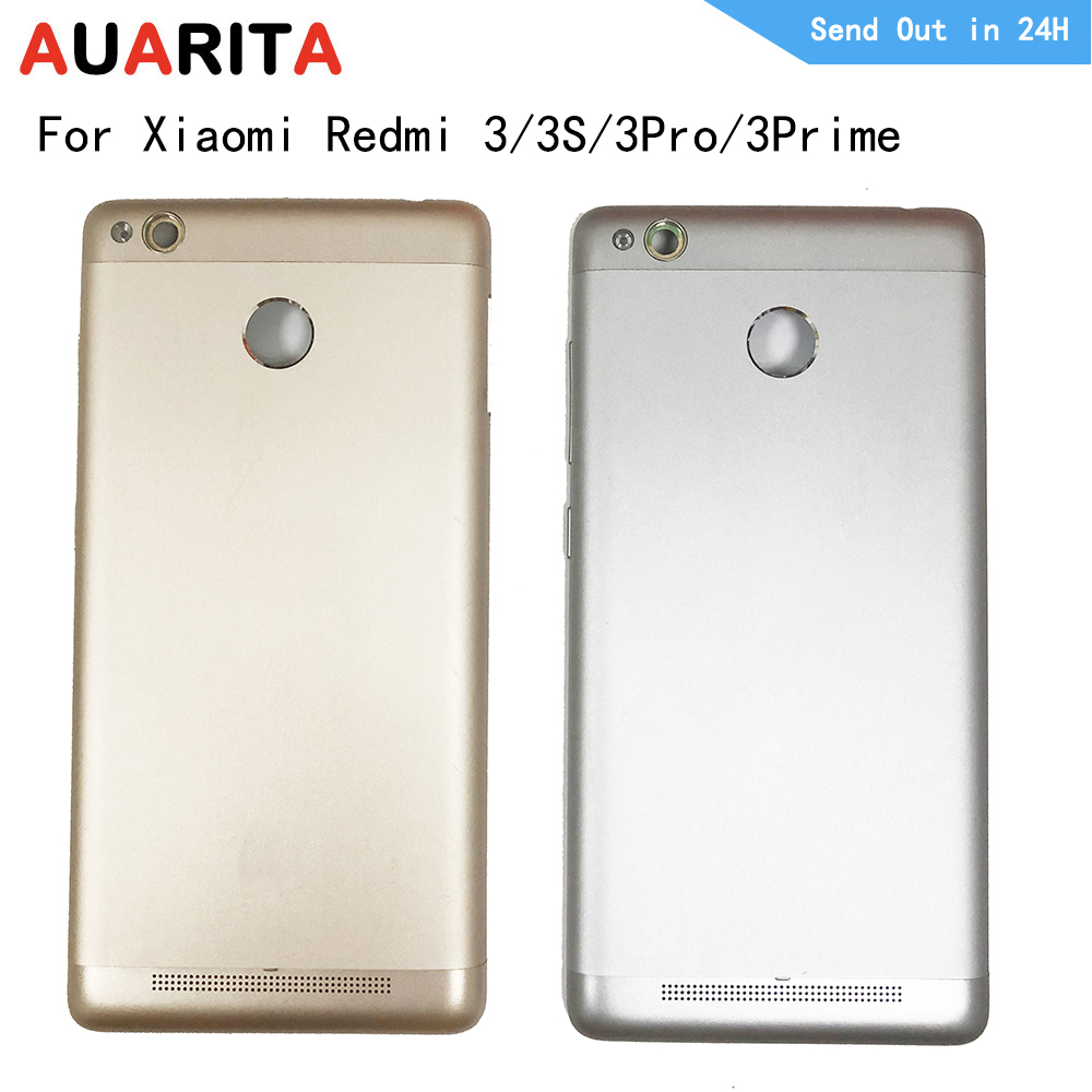 <font><b>battery</b></font> <font><b>cover</b></font> For Xiaomi <font><b>Redmi</b></font> 3/<font><b>3S</b></font>/3 Pro/3 Prime Back Glass <font><b>Battery</b></font> <font><b>Cover</b></font> Rear Door Housing Case Back <font><b>Cover</b></font> For Xiaomi <font><b>Redmi</b></font> <font><b>3s</b></font> image