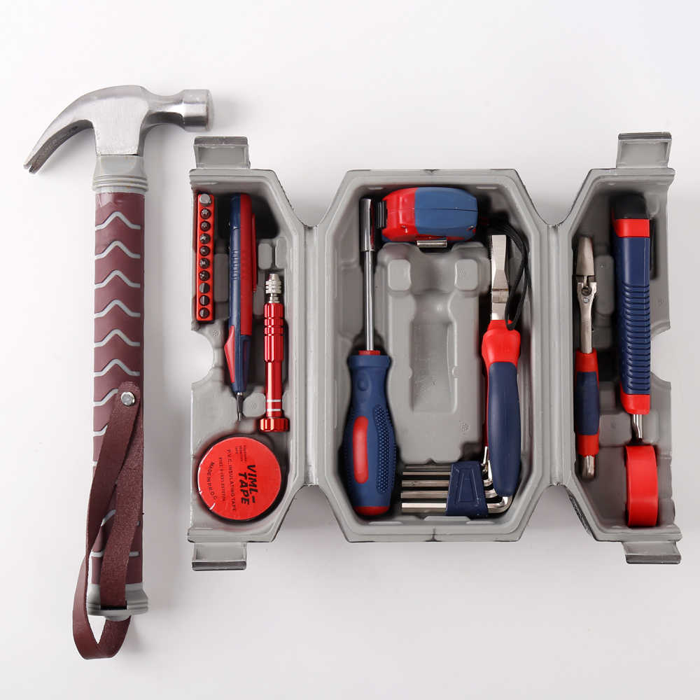 Thor Hammer Tool Box Thor Tool Set Hammer Hand Tool Sets Aliexpress