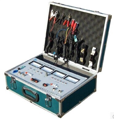 Universal Test Bench For Automobile Electrical Appliances