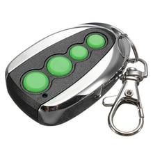 433mhz Clone Remote Control Key Fob Universal Garage Gate Door Gate Duplicator T