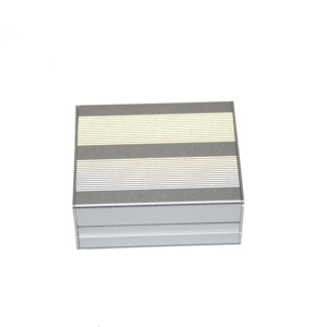 Image 3 - Aluminum Alloy Case For PINE64 ROCK64 demo Board Enclosure Case